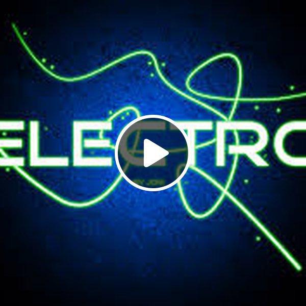 Dj GaD Present I Love Electro 2k16 Vol.6