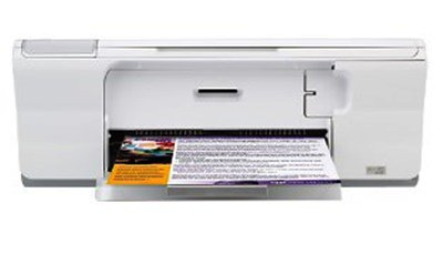 HP Deskjet F4224 Driver Download |