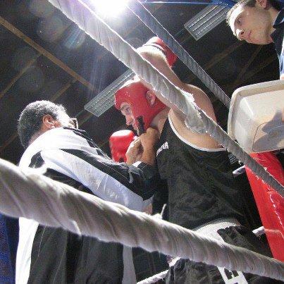 Boxing Club Messin