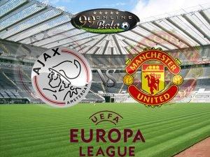 Prediksi Ajax Vs Manchester United 25 Mei 2017