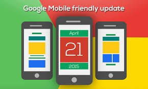 Changes Brought By Google's Latest Mobile Update (Posts by james hadrick)