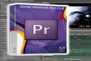 Adobe Premiere Pro CS4 Crack + Keygen Free Download - {Tested}