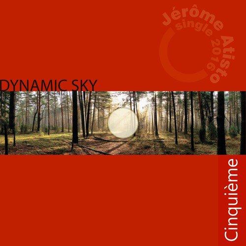 Jérôme Atisto - Dynamic Sky