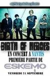 Birth Of Heroes 1ere partie ESKEMO à NANTES (44) - LE FERRAILLEUR le Vendredi 21 SEPTEMBRE 2012 | Facebook