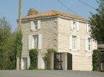 Maison Le Vanneau - Au coeur du Marais Poitevin, maison au bord de l'eau dans le calme et la verdure - 596135