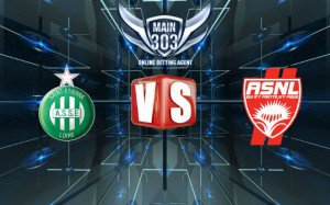 Prediksi Saint Etienne vs Nancy 4 Januari 2015 Coupe de France