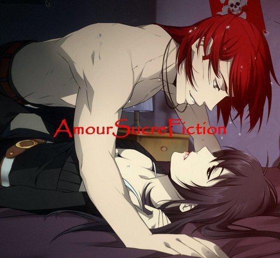 Fiction inspirée du jeu Amour Sucré