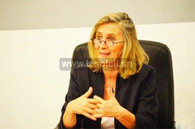 La lutte contre la traite des enfants au Sénégal et en Afrique en Général.