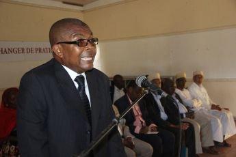 Politique : Wadaane taille en pièces le bilan du pouvoir - Al-watwan, quotidien comorien, actualités et informations des Comores