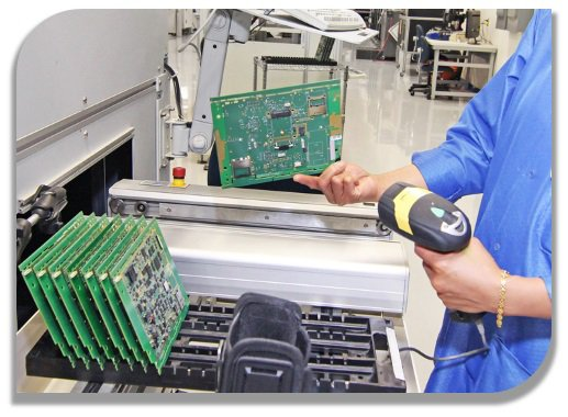 Understanding a PCB Assembly - PCB Recycling