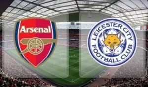 Prediksi Arsenal vs Leicester City 27 April 2017