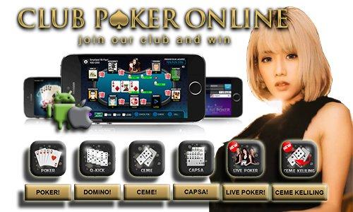 Domino 99 Boya Smartphone Android iOS Khusus Member VIP