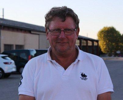 Fabrice Joffroy, bénévole exemplaire de la Dynamique pétanque louhannaise