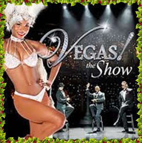 3 Types of Entertainment Sure To Please The Party - best shows in vegas