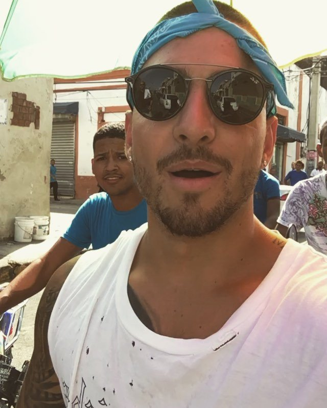 Instagram video by MALUMA • Jun 14, 2016 at 8:26pm UTC