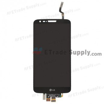LG G2 D800 LCD Screen and Digitizer Assembly