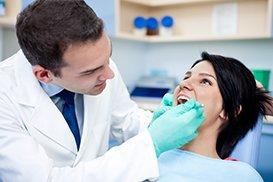 cirurgia na gengiva recuperação - Vue Odonto