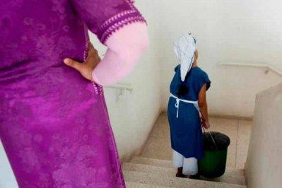 Une Marocaine écope de 20 ans de prison pour avoir tué sa petite bonne à Agadir