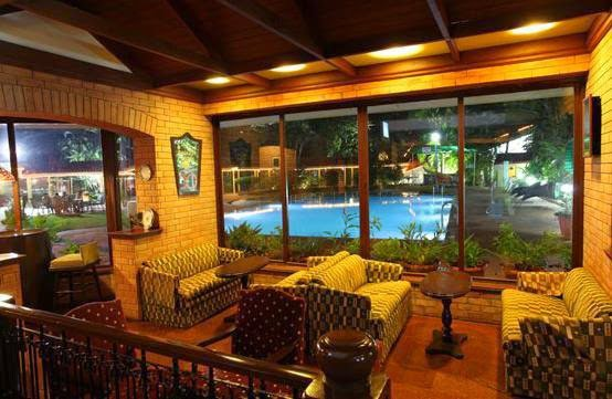 The Dukes Retreat: Best hotel in Khandala