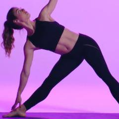 S'initier au yoga en 10 postures, 10 vidéos (New York Times)