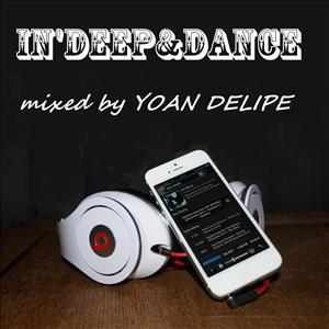 CocoNights-Mixes - @YoanDelipe - In Deep and Dance - (Deep House Mini Mix 30mn)