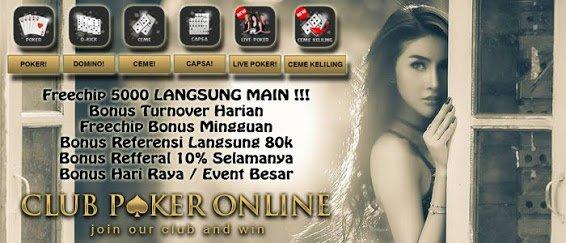 Forum Judi Indonesia 99: Info Kesempatan Kerja Dari Situs Judi Poker Online