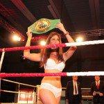 Hedi Slimani gagne le titre de poids léger méditerranéen WBC
