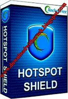 Hotspot Shield Elite 2.65 Full version ~ Download With Crack
