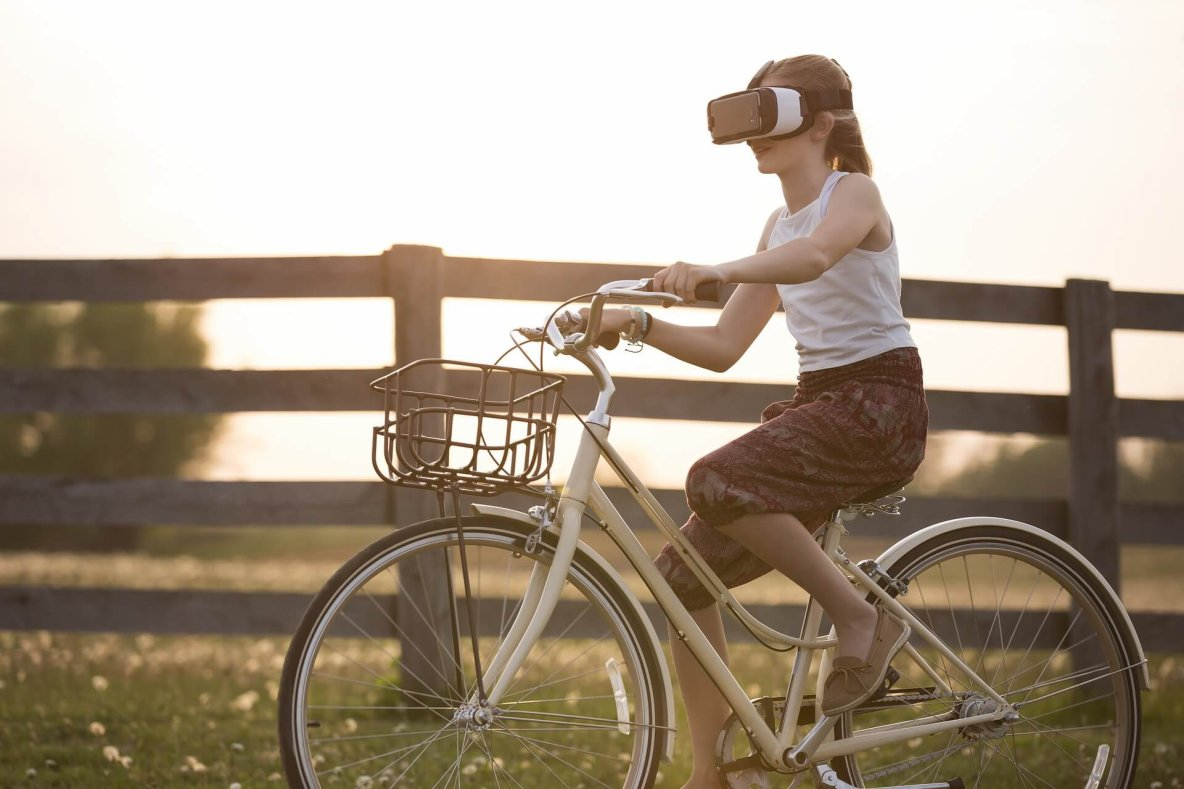 Werbeagentur Vip: Virtual Reality Stuttgart Blog News