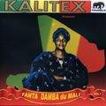 Fanta Damba - Fanta Damba du Mali, vol. 1