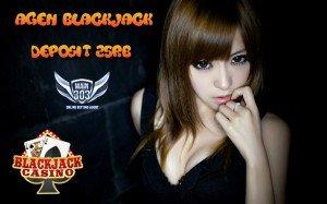 Agen Blackjack Deposit 25rb | Main303