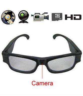 Spy Goggle Camera, Spy Goggle Camera In Delhi India - 9650923110