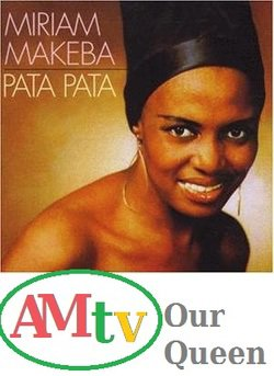 AFRICAN MUSIC TV - HOME