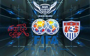 Prediksi Swiss vs Amerika Serikat 31 Maret 2015 Laga Persahabatan