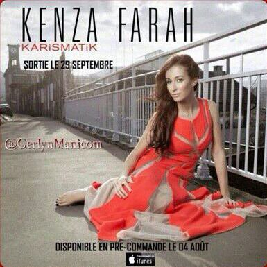 ♥Blog KENZA FARAH officiel 13 ♥