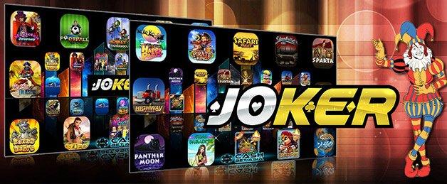 Website Judi Slot Joker Online Terbaik