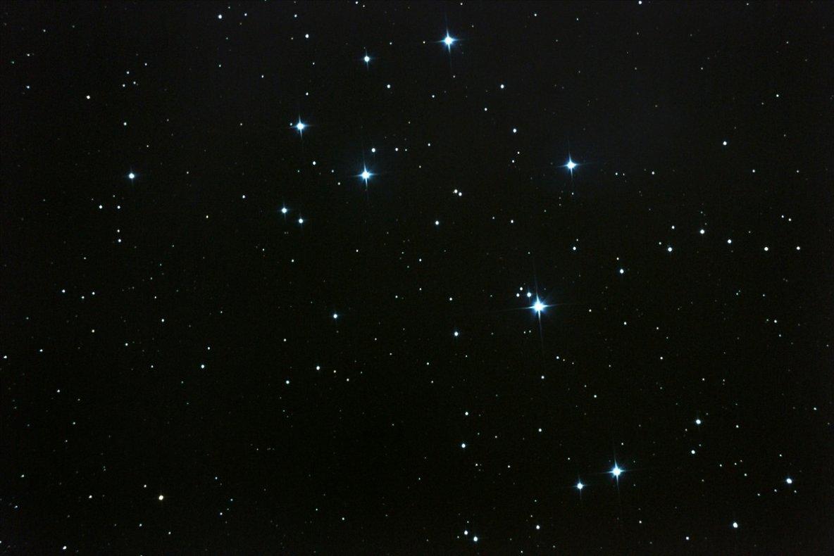 M45 Les Pléiades