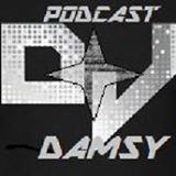 DJ DAMSY