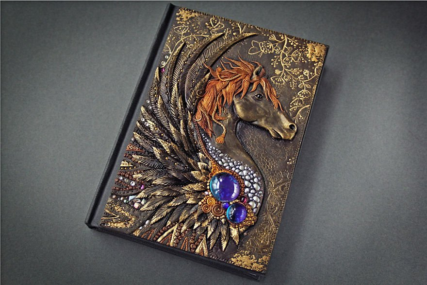 Fantasy Book Covers ^^