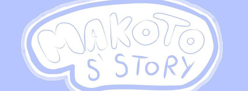 Makoto a rejoint Facebook