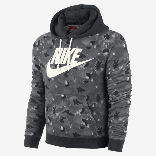pull nike militaire,kkammoon superbe sweat pour homme nike authe
