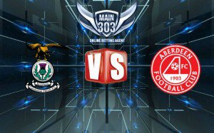 Prediksi Inverness CT vs Aberdeen 28 Desember 2014 Premiersh