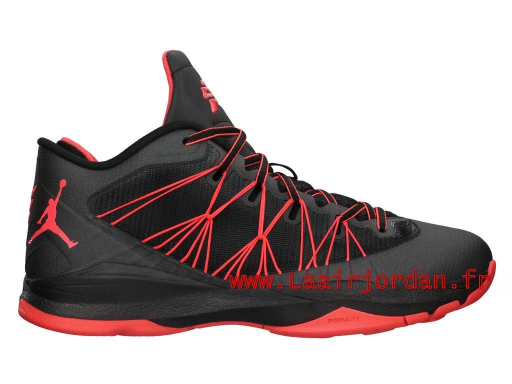 size 40 58beb 84a9c 14 septembre 2015 · Jordan CP3 VII AE Chaussures Officiei Nike Jordan  Basketball Pour Homme Gym Red 644805 601-Jordan