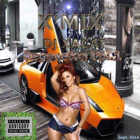 X'Mix - Reggaeton - Vol.1(09/14)