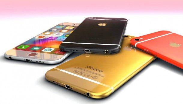 Easy Hack Gaming vous offre votre iPhone 6 pour son 10000 visiteur!