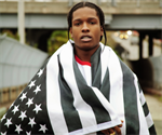 A$AP Rocky - Fashion Killa (feat. Rihanna)