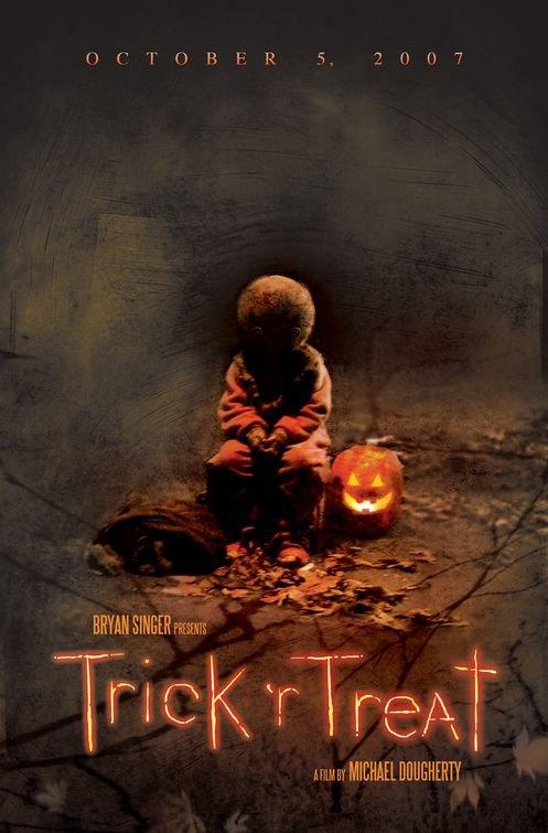 Trick 'r Treat » Film et Série en Streaming Sur Vk.Com | Madevid | Youwatch