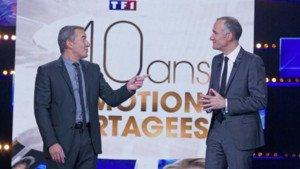 Vidéos TF1, 40 ans d'émotions partagées