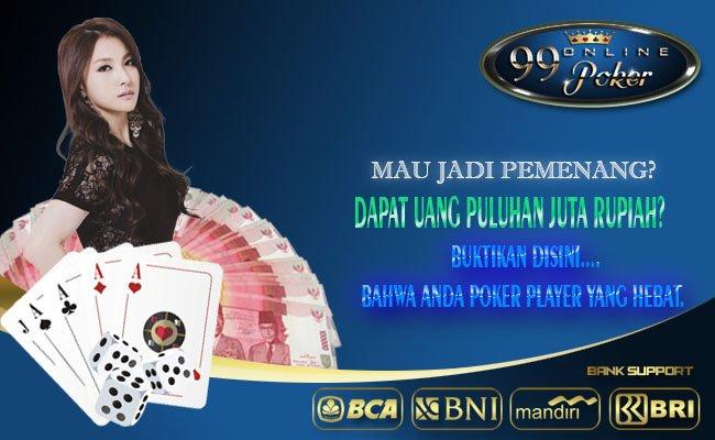 Poker cc tantangan masa kini