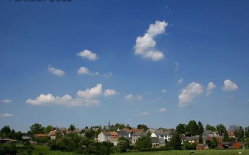 Le village de Furnaux